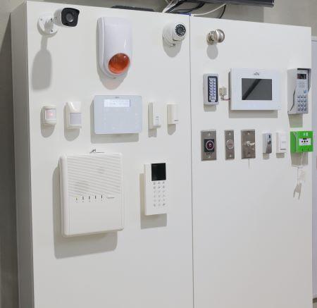 חסר מאפיין alt לתמונה הזו; שם הקובץ הוא Wireless-home-alarm.jpg
