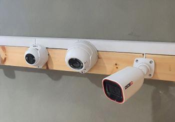 מצלמות אבטחה בבאר שבע