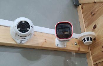 מצלמות אבטחה ברמלה
