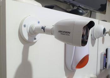 מצלמות אבטחה ביהוד