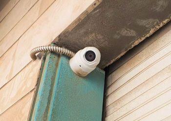 מצלמות אבטחה ביפו