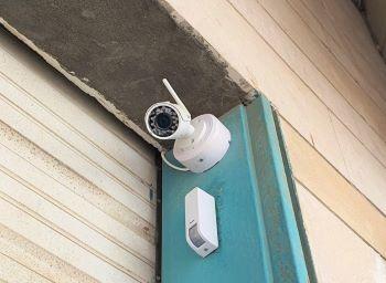 מצלמות אבטחה בנתניה